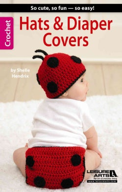 Hats & Diaper Covers (Paperback)