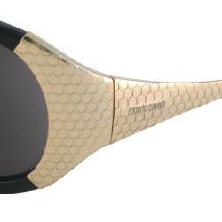 Roberto Cavalli RC311S Antigone Women's Wrap Sunglasses