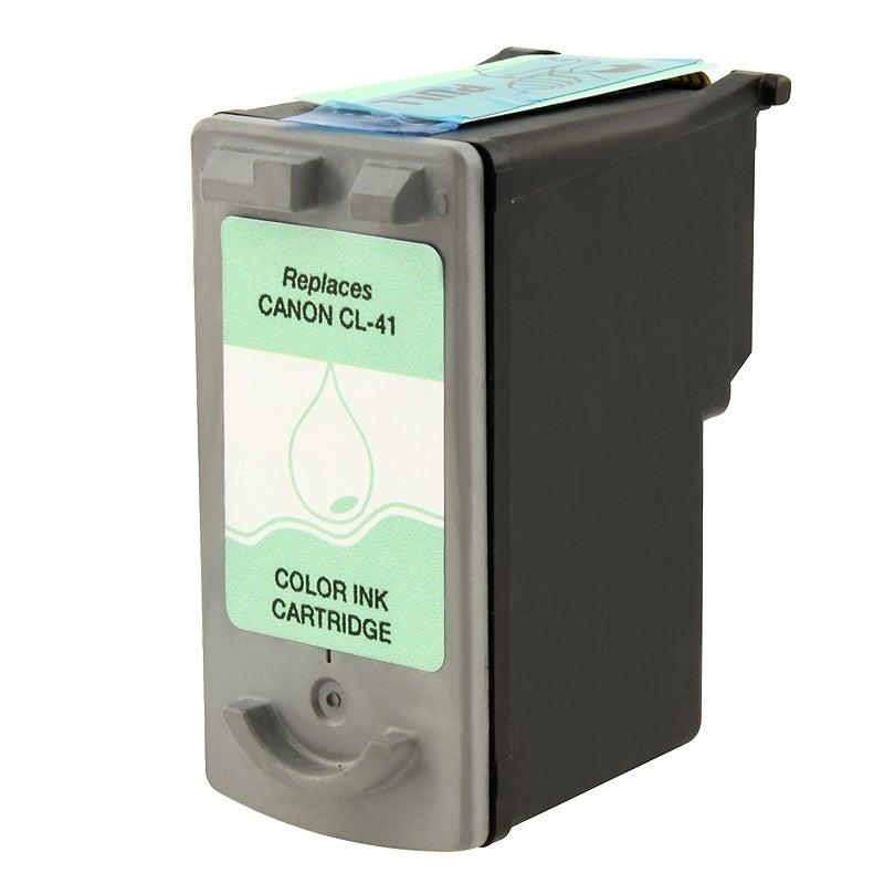 BasAcc Canon Compatible CLI-41 Color ink Cartridge