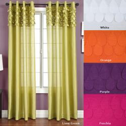 Betta Grommet Top 95-inch Curtain Panel