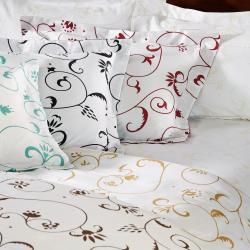 Bella Reversible 3-piece Duvet Cover Set