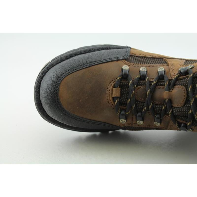 Georgia Men's G6154 Hiker Work Athens Browns Boots