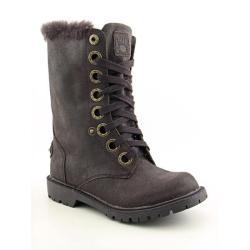 Bearpaw Women's Kayla Brown Boots