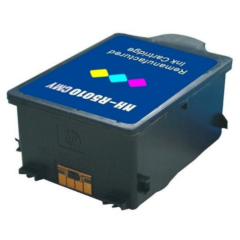HP 14/ C5010 Color Ink Cartridge (Remanufactured)