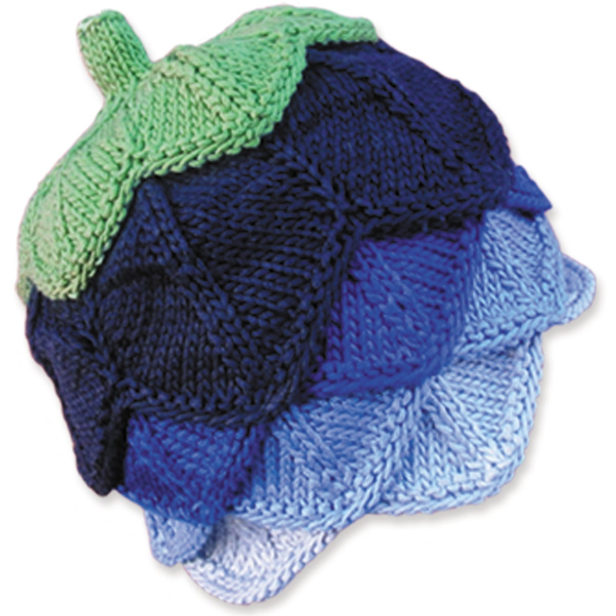 Crafts by O Knitwhit Patterns-Flore Hat at Sears.com