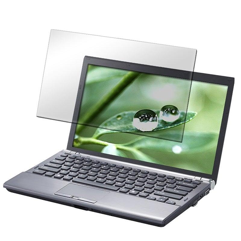 BasAcc Universal 13.1-inch LCD Screen Protector