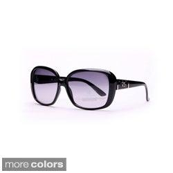 Anais Gvani Women's Classic Square Sunglasses