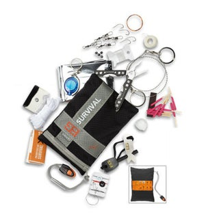Gerber Bear Grylls 16-piece Ultimate Survival Kit