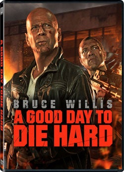 A Good Day To Die Hard (DVD)