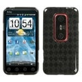 MYBAT Smoke Candy Skin Case for HTC EVO 3D/ EVO V 4G