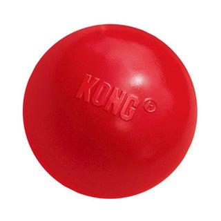 Kong Rubber Ball