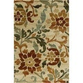 Encore Sienna Delphine Area Rug (7&#39;10 x 9&#39;10)