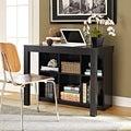 Altra Parsons Desk with Bookcase