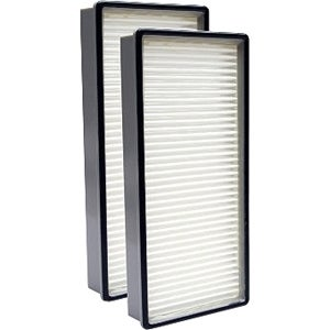 Hunter Fan 4-in-1 HEPA Replacement Filter - 2 Pack