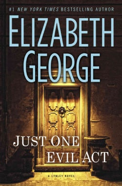 Just One Evil Act (Hardcover)