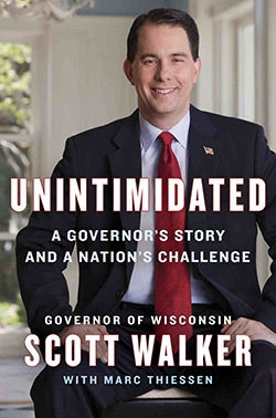 Unintimidated: A Governor's Story and a Nation's Challenge (Hardcover)