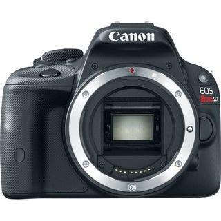 Canon EOS Rebel SL1 18MP Digital SLR Camera (Body Only)