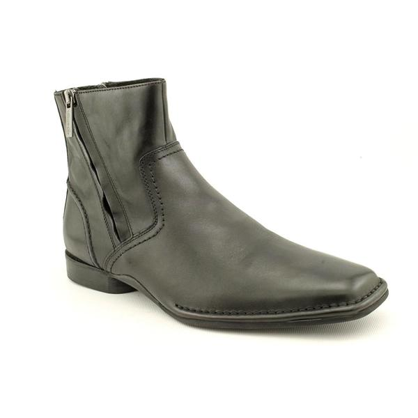 Kenneth Cole NY Men's 'My Way' Leather Boots