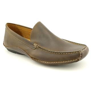 Steve Madden Men's 'Novo' Leather Casual Shoes (Size 11)