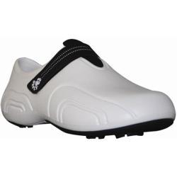 Men's Dawgs Ultralite Golf White/Black