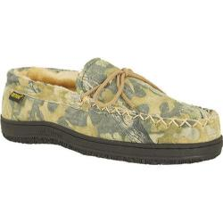 Men's Old Friend Camouflage Moc Camouflage