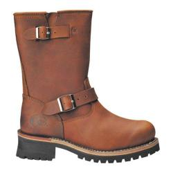 Men's Roadmate Boot Co. 830 10in Engineer Boot Desert Crazy Horse Leather