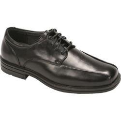 Men's Soft Stags Cole Black