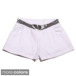 Sweetheart Jane Girls Sequin Shorts