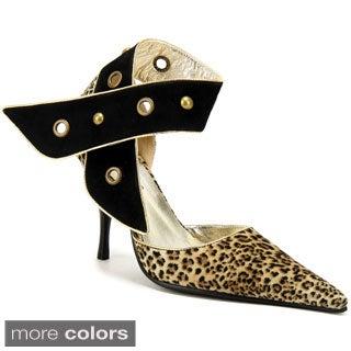 Ann Creek Women's 'Leonora' Heels