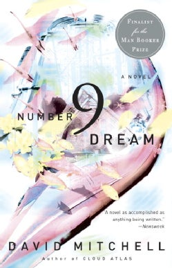 Number 9 Dream (Paperback)