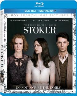 Stoker (Blu-ray Disc)