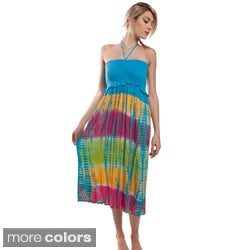 Summer Love Tie Dye Sundress (India)