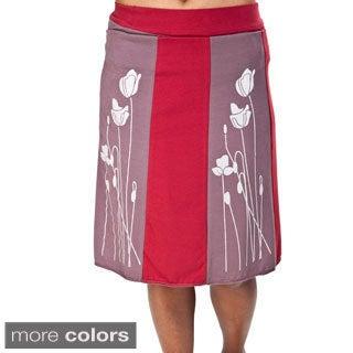 Organic Cotton Tulip Skirt (Nepal)