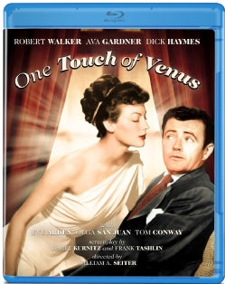 One Touch of Venus (Blu-ray Disc)