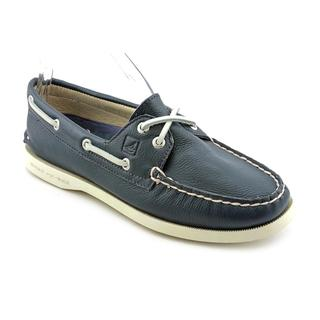 Sperry Top-Sider Angelfish Lined | Women's Boat Shoes (Leopard Pony Shearling