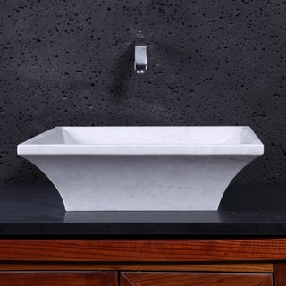 Damon Vessel Sink
