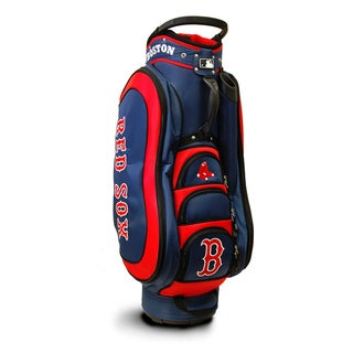 MLB Team Medalist Cart Golf Bag