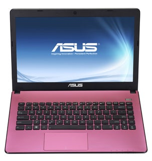 ASUS X401A 2.3GHz 4GB 320GB Win 8 14