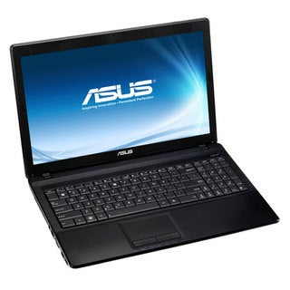 ASUS X54C-BBK17 2.2GHz 4GB 320GB Win 7 15.6