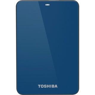 Toshiba Canvio Connect 500 GB External Hard Drive