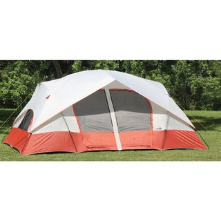 Texsport Bull Canyon 2 Room Sport Dome Tent