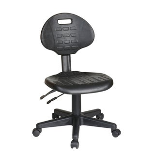Office Work Products Smart Urethane Ergonomic Armless Chair