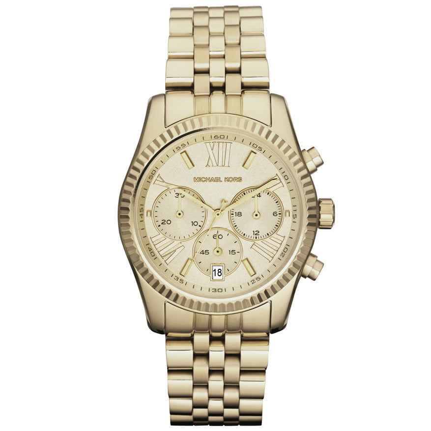 Michael Kors Ceramic Watch Women Michael Kors Womens Mk5556