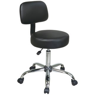 Office Star Products Work Smart Drafting Chair
