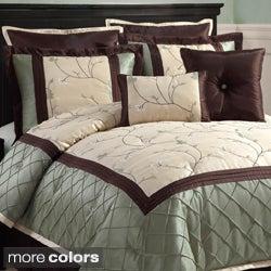 Alexandria 8-piece Comforter Set