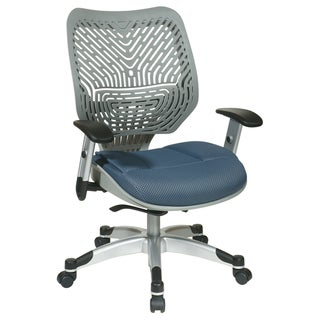 Office Star Products Space 86 Revv Series Fog Chair