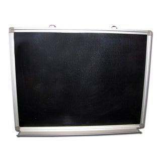 R&T Enterprises Aluminum Framed Blackboard