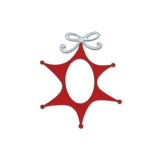 Sizzix Star Ornament Bigz Die