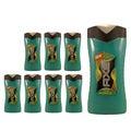 Axe Thai Massage 12-ounce Shower Gel (Pack of 8)
