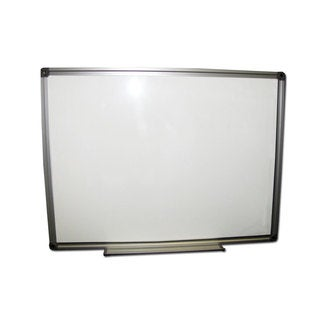 R&T Enterprises Aluminum Framed Dry Erase Board